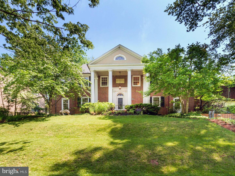 Single Family for Sale at 1733 Kalmia Rd NW Washington, District Of Columbia 20012 United States