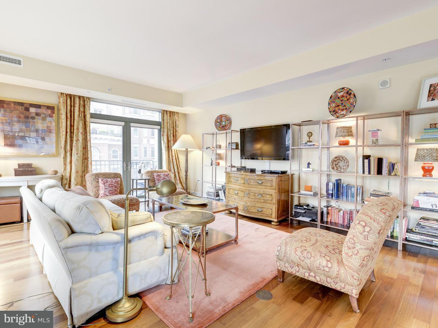 Single Family for Sale at 2425 L St NW #504 Washington, District Of Columbia 20037 United States