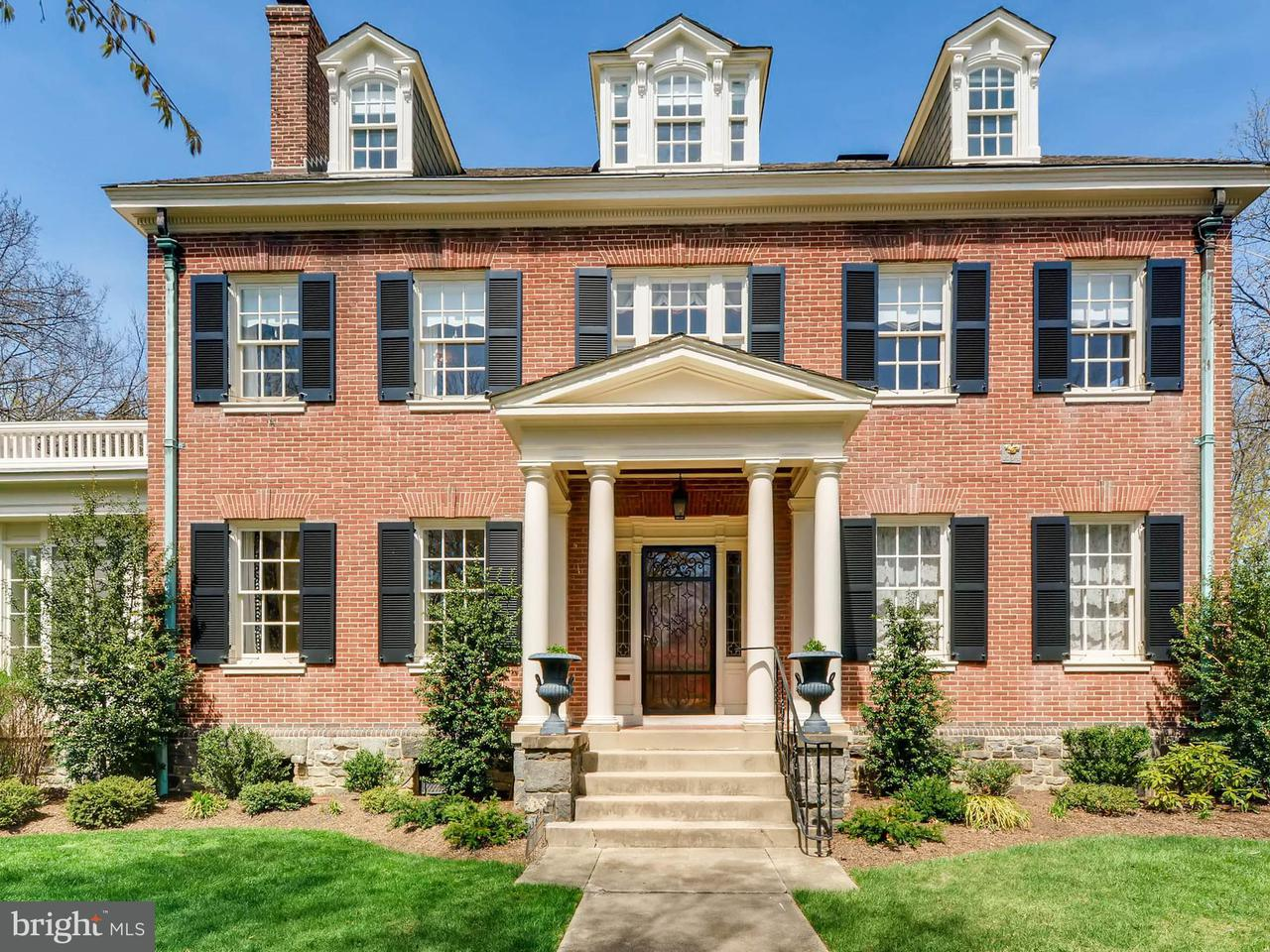 Single Family for Sale at 504 Somerset Rd Baltimore, Maryland 21210 United States