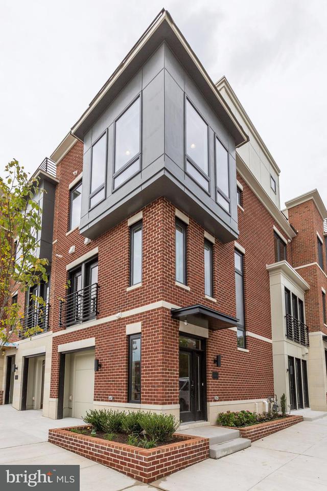 Stadthaus für Verkauf beim 1245 Towson Street 1245 Towson Street Baltimore, Maryland 21230 Vereinigte Staaten