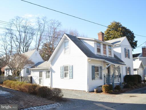Property for sale at 102 Locust St, Saint Michaels,  MD 21663