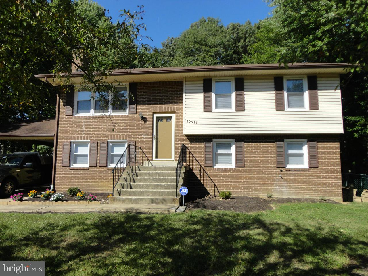 Other Residential for Rent at 10513 Laren Ln Clinton, Maryland 20735 United States