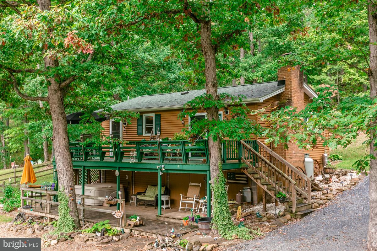 Single Family for Sale at 0 Runions Creek Rd Broadway, Virginia 22815 United States