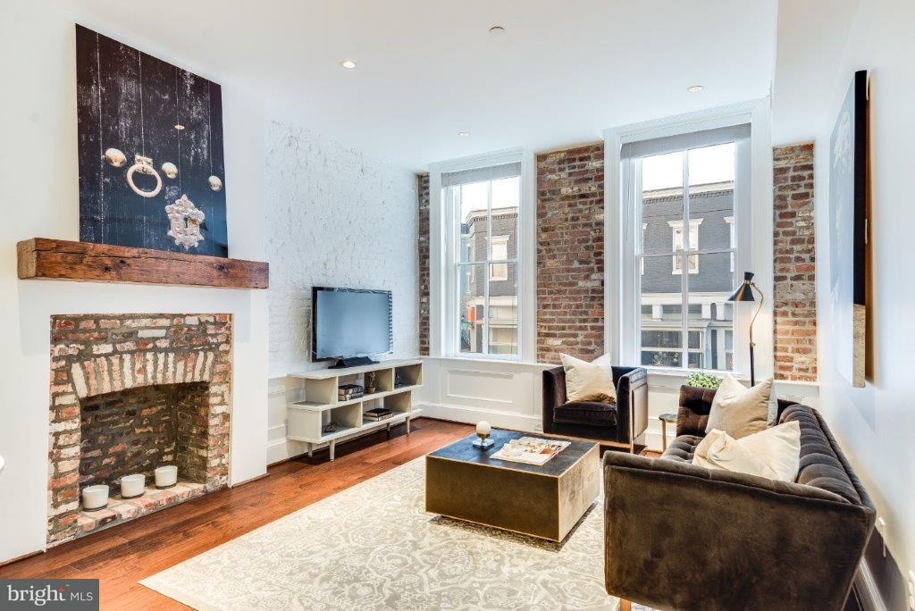 Other Residential for Rent at 1252 Wisconsin Ave NW #202 Washington, District Of Columbia 20007 United States