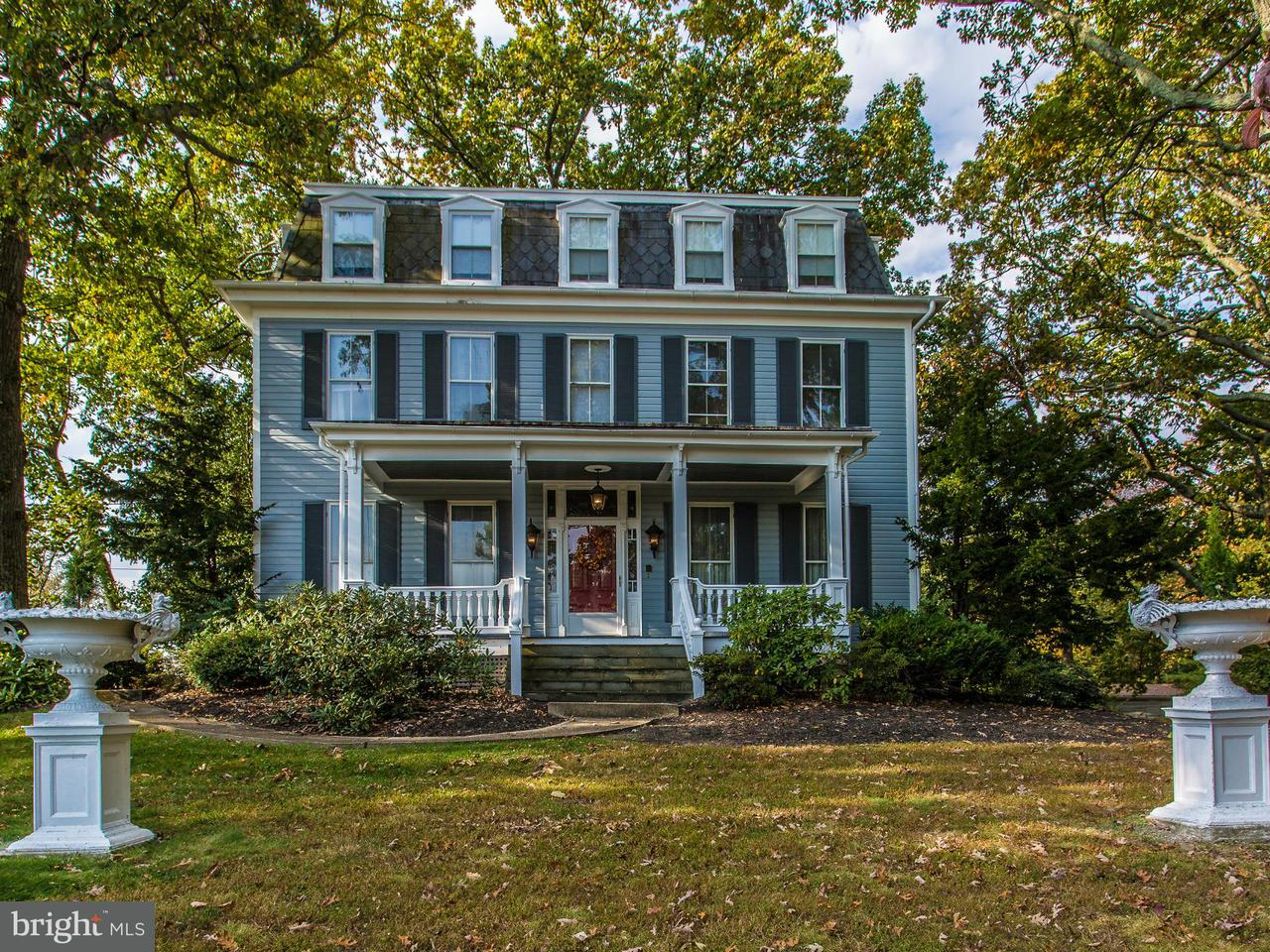 Single Family for Sale at 10003 Kelly Rd Walkersville, Maryland 21793 United States