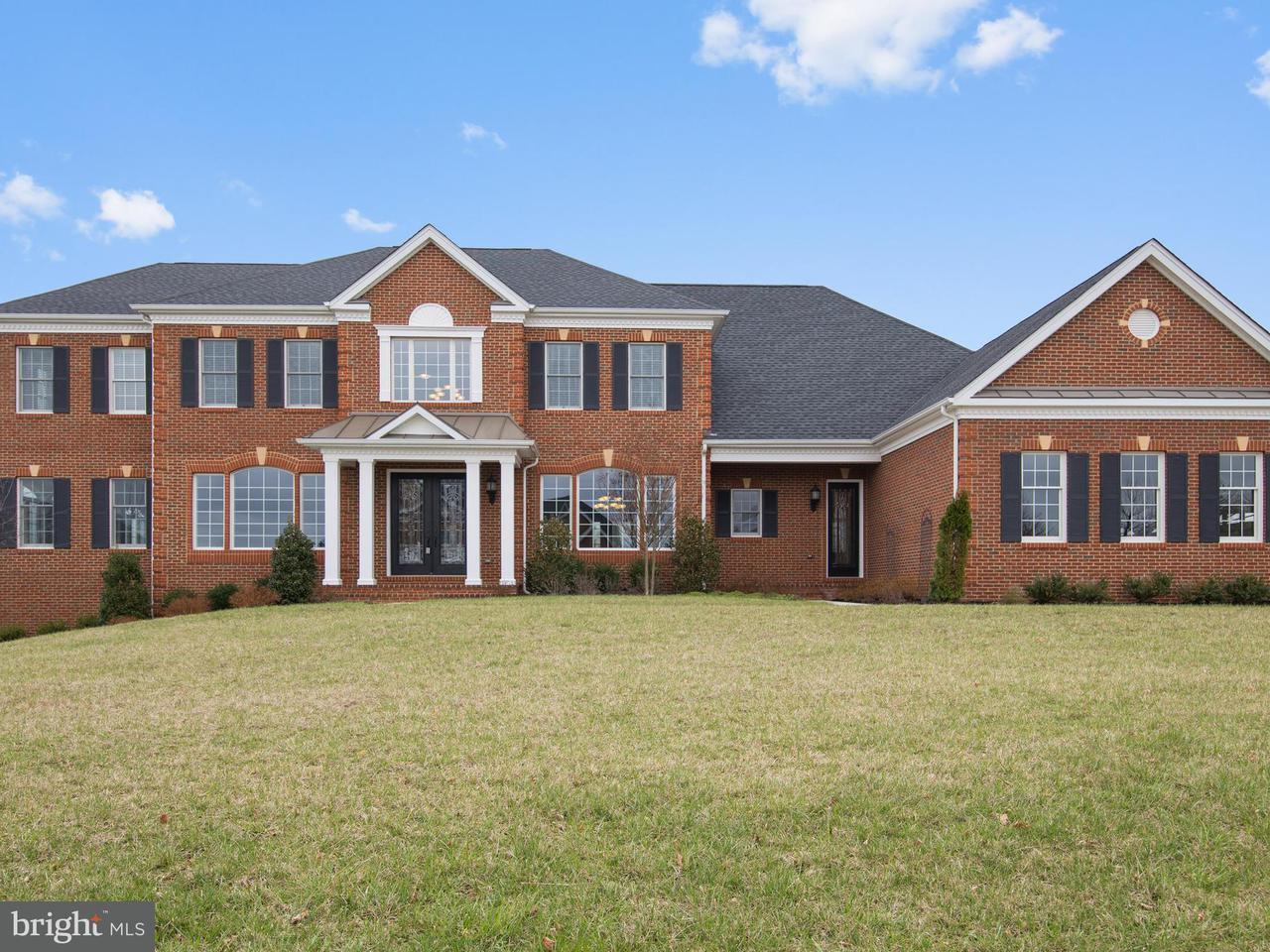 Eensgezinswoning voor Verkoop een t 14552 Edgewoods Way 14552 Edgewoods Way Glenelg, Maryland 21737 Verenigde Staten