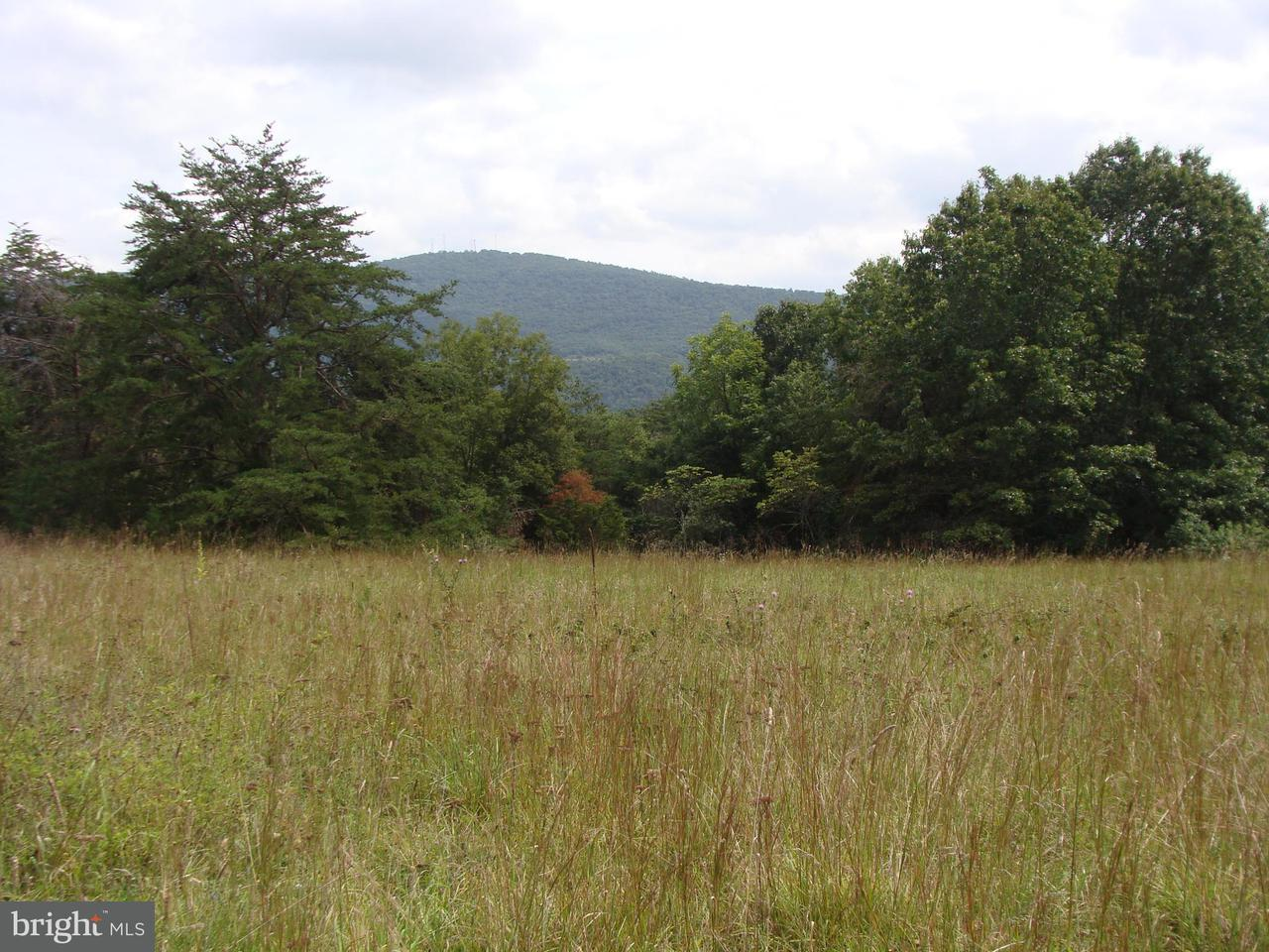 Land for Sale at Lot 6 West Ridge Dr Arthur, West Virginia 26847 United States