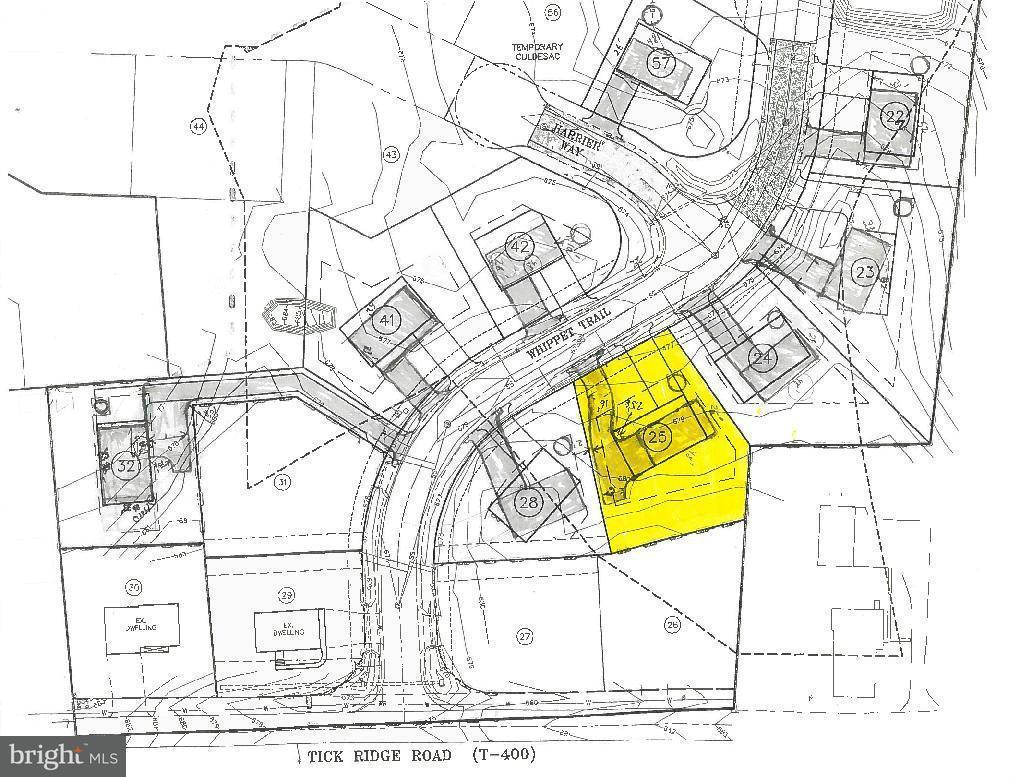 Land for Sale at Lot #25 Whippet Trail Waynesboro, Pennsylvania 17268 United States