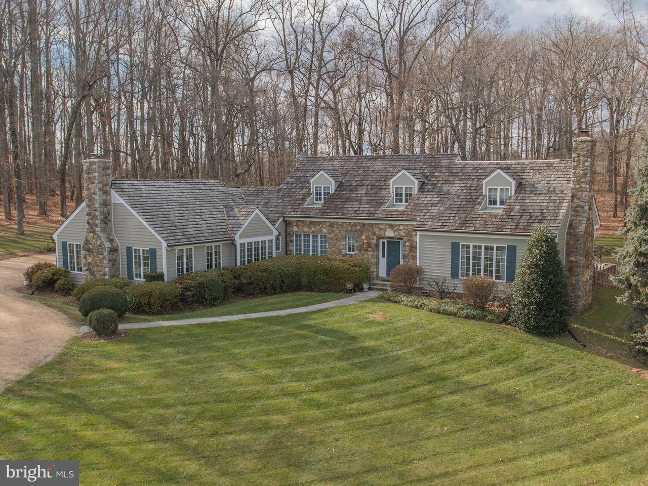 Farm for Sale at 7385 Stoney Hill Ln The Plains, Virginia 20198 United States