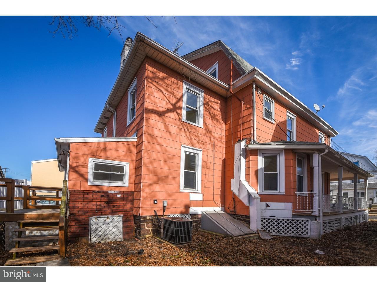 Casa unifamiliar adosada (Townhouse) por un Alquiler en 1916 FAIRVIEW Avenue Willow Grove, Pennsylvania 19090 Estados Unidos