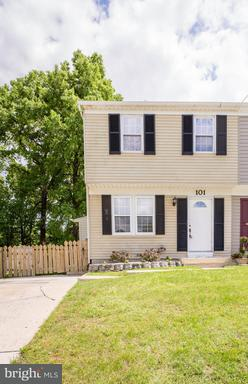 Property for sale at 101 Haverhill Rd, Joppa,  MD 21085