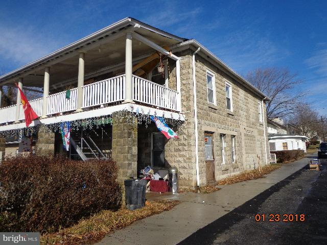 Condominium for Sale at 300 Market St Charlestown, Maryland 21914 United States