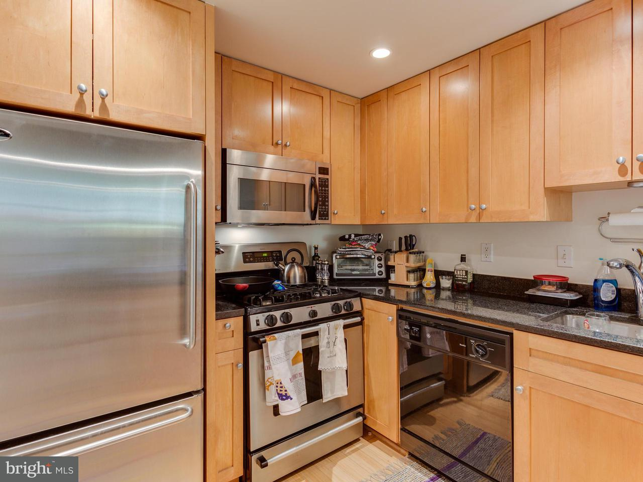 Additional photo for property listing at 2328 Champlain St Nw #202 2328 Champlain St Nw #202 华盛顿市, 哥伦比亚特区 20009 美国
