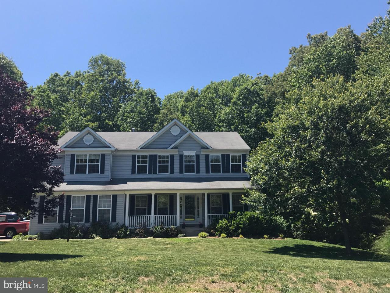 Single Family Home for Sale at 2312 Somerset Drive 2312 Somerset Drive Jeffersonton, Virginia 22724 United States