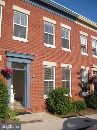 Single Family for Sale at 113 Bethel St N Baltimore, Maryland 21231 United States