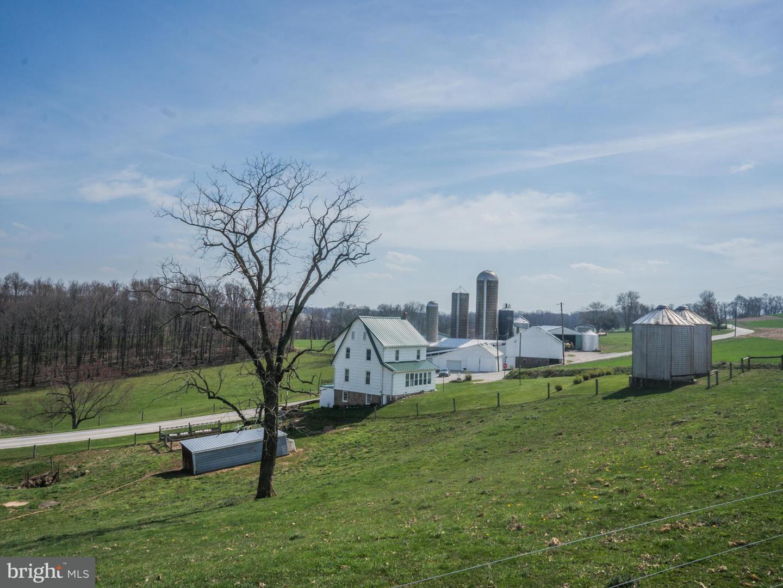 Land for Sale at 3980 Snyder Rd Glen Rock, Pennsylvania 17327 United States