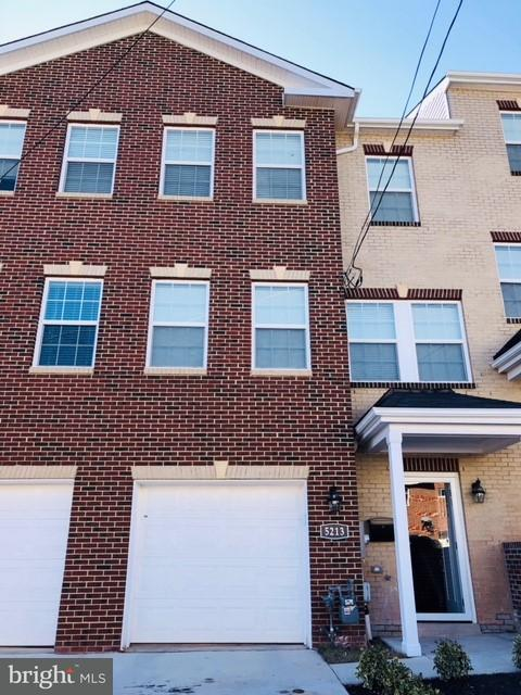 Other Residential for Rent at 5213 D St SE Washington, District Of Columbia 20019 United States
