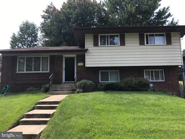 Other Residential for Rent at 2203 Marbury Dr District Heights, Maryland 20747 United States