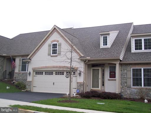 Property for sale at 1017 Aris Pear Way, Downingtown,  PA 19335