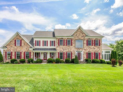 Property for sale at 16658 Goldencrest Cir, Purcellville,  VA 20132