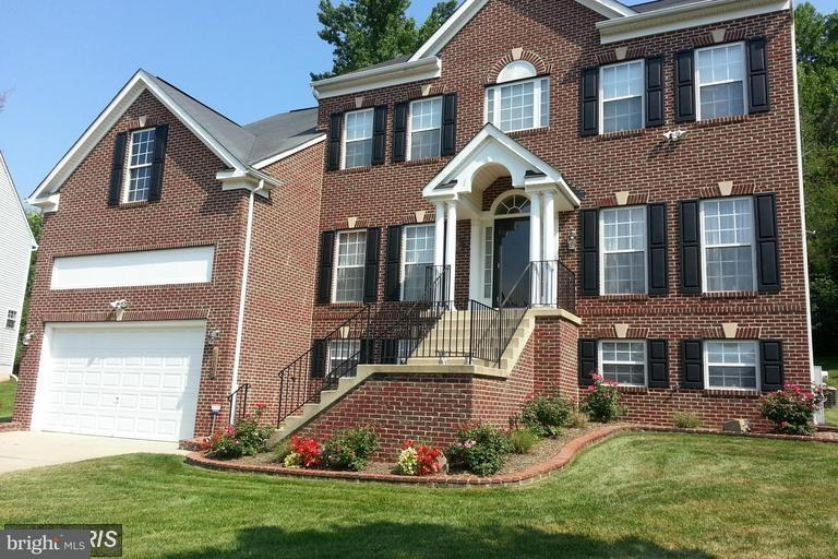 Other Residential for Rent at 5209 Devonport Ct Glenn Dale, Maryland 20769 United States