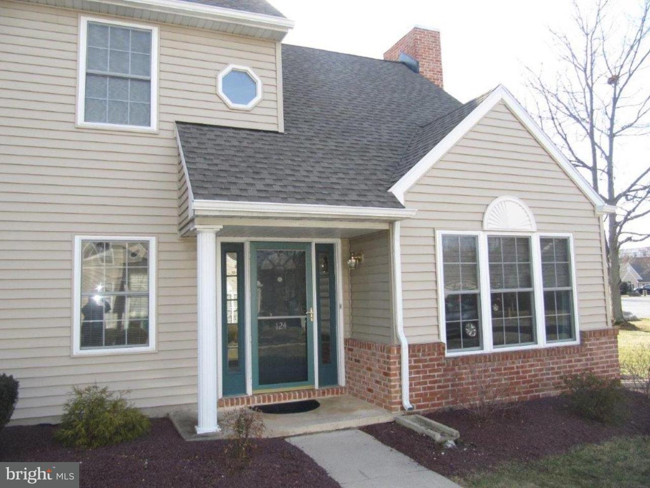 Casa unifamiliar adosada (Townhouse) por un Venta en 124 PRIMROSE Lane Reading, Pennsylvania 19610 Estados Unidos