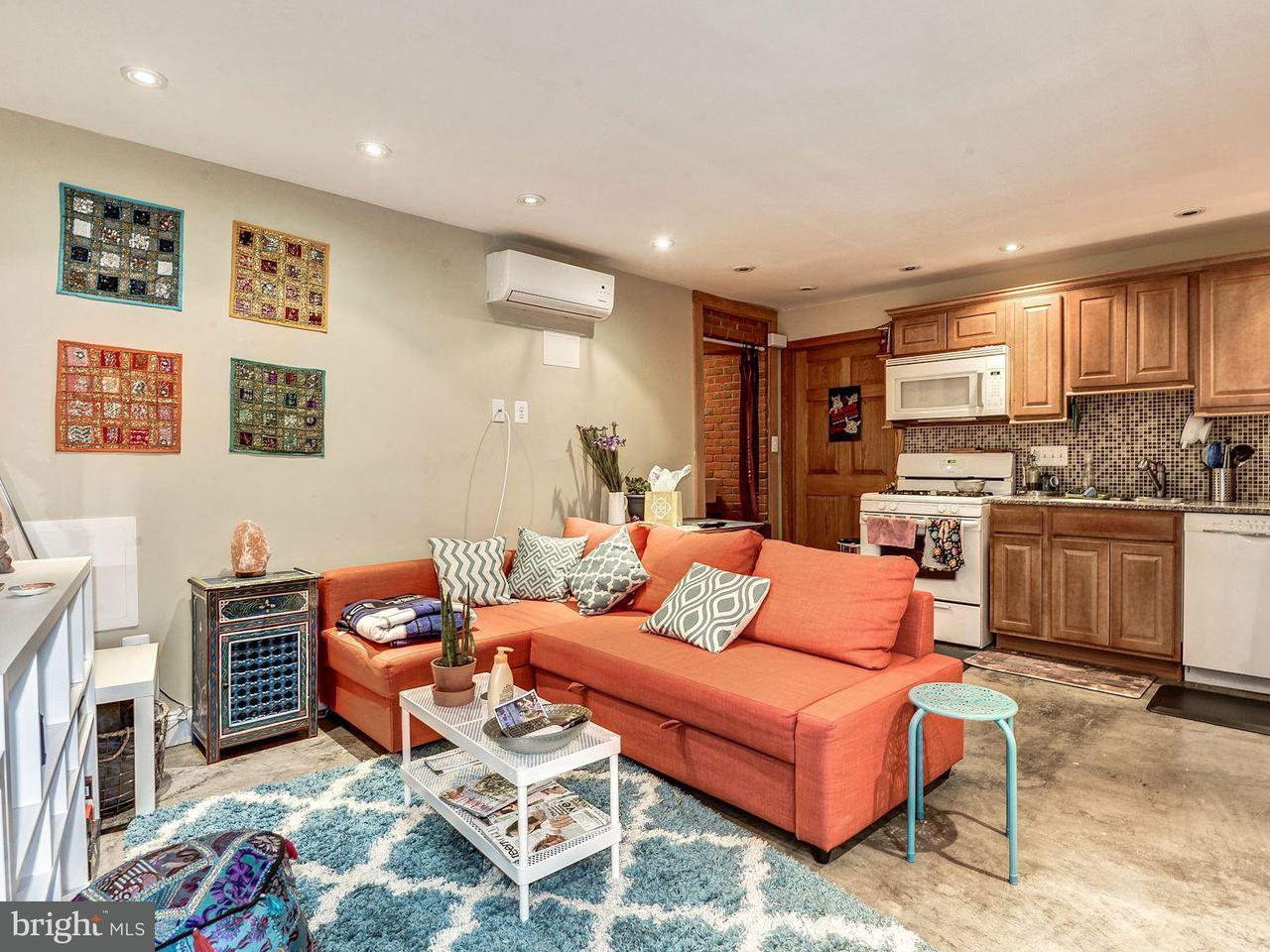Additional photo for property listing at 1933 Park Rd Nw 1933 Park Rd Nw Washington, Distrito De Columbia 20010 Estados Unidos