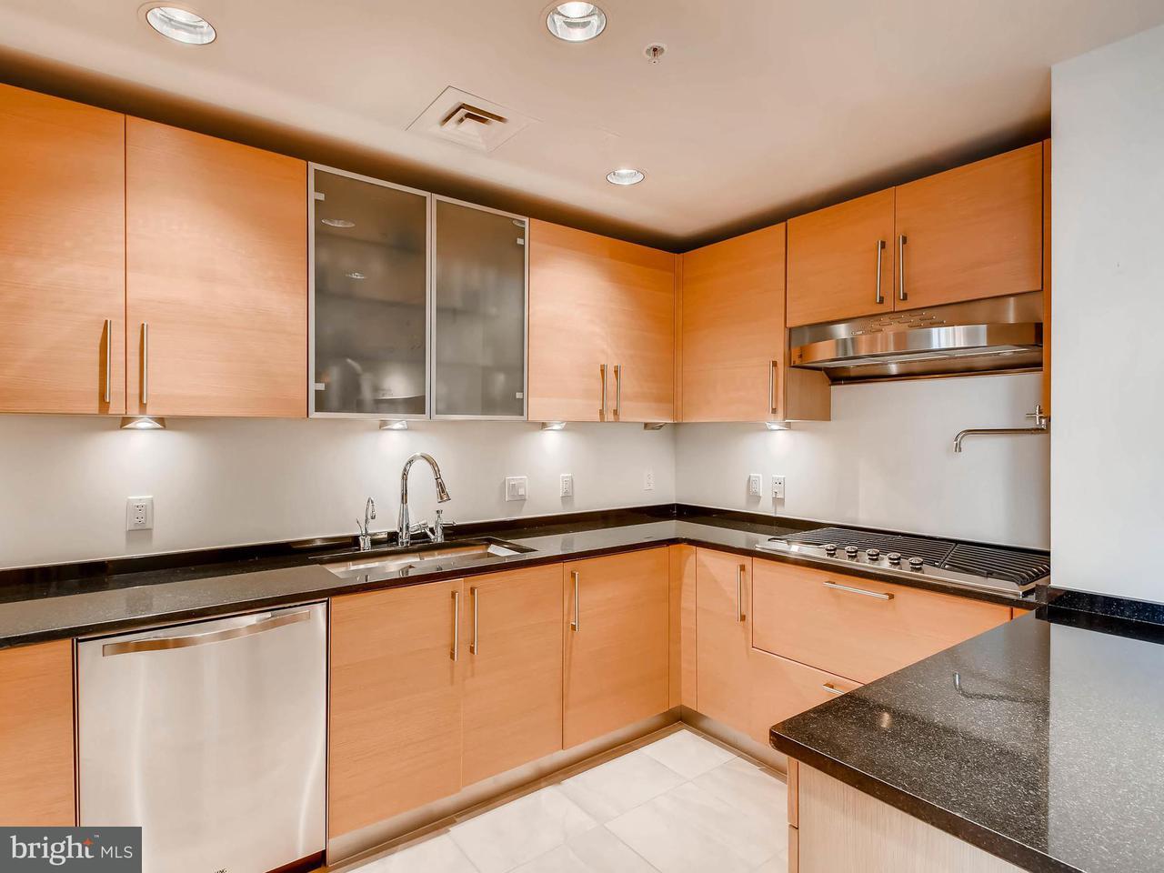 Eigentumswohnung für Verkauf beim 801 Key Hwy #333 801 Key Hwy #333 Baltimore, Maryland 21230 Vereinigte Staaten