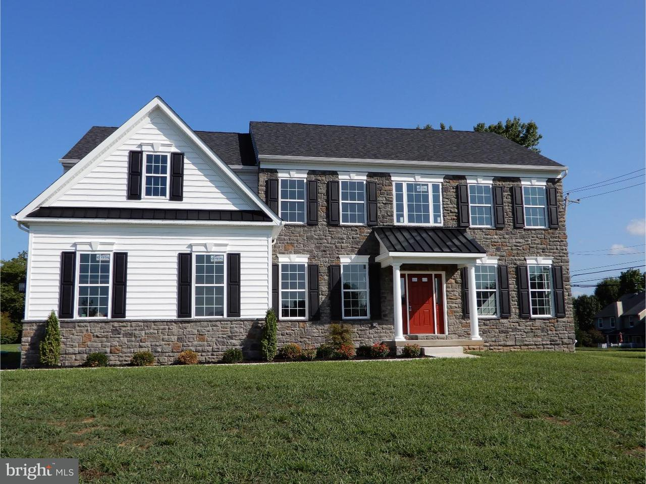 Single Family Home for Sale at 3 QUINN CR Holland, Pennsylvania 18966 United States