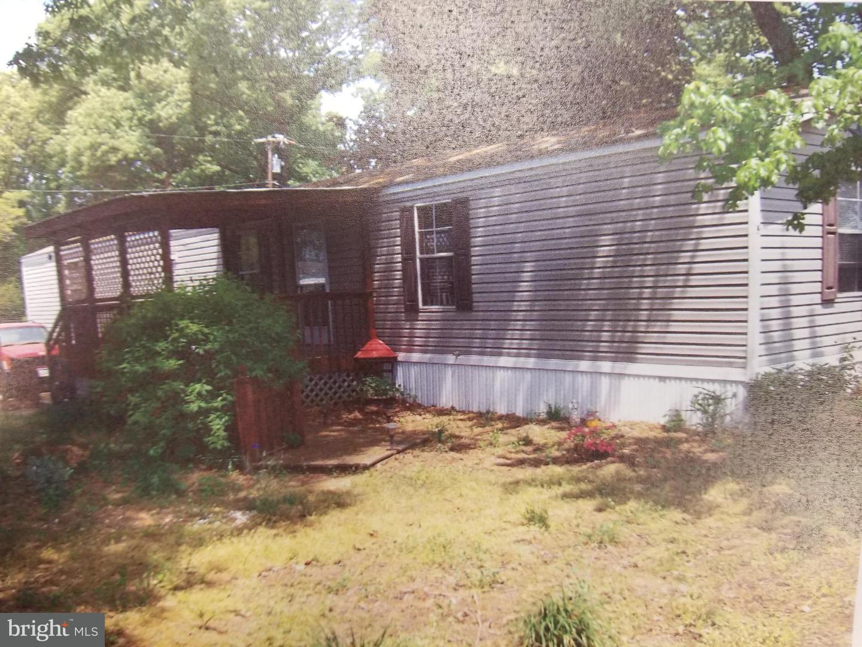Single Family for Sale at 5 Elizabeth Ln Crumpton, Maryland 21628 United States