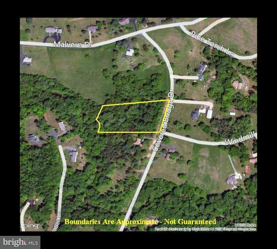 Land for Sale at Covered Bridge Dr Madison, Virginia 22727 United States