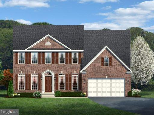 Property for sale at 04 Hoadly Manor Dr, Manassas,  VA 20112