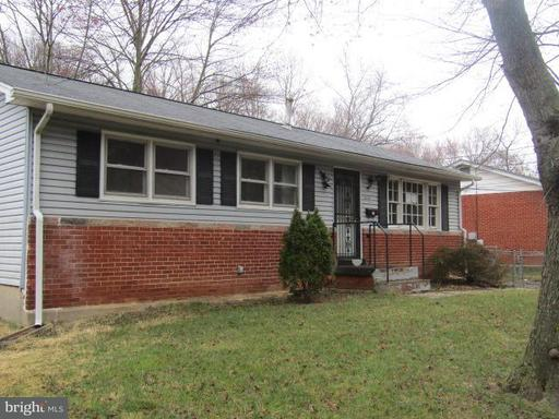 Property for sale at 6712 Greenvale Pkwy, Hyattsville,  MD 20784