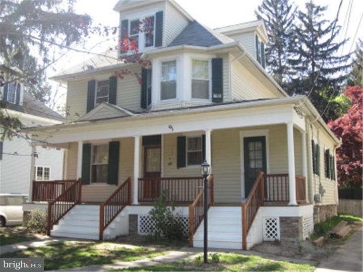 Single Family Home for Sale at 2785 MAIN Street Lawrenceville, New Jersey 08648 United StatesMunicipality: Lawrence Township