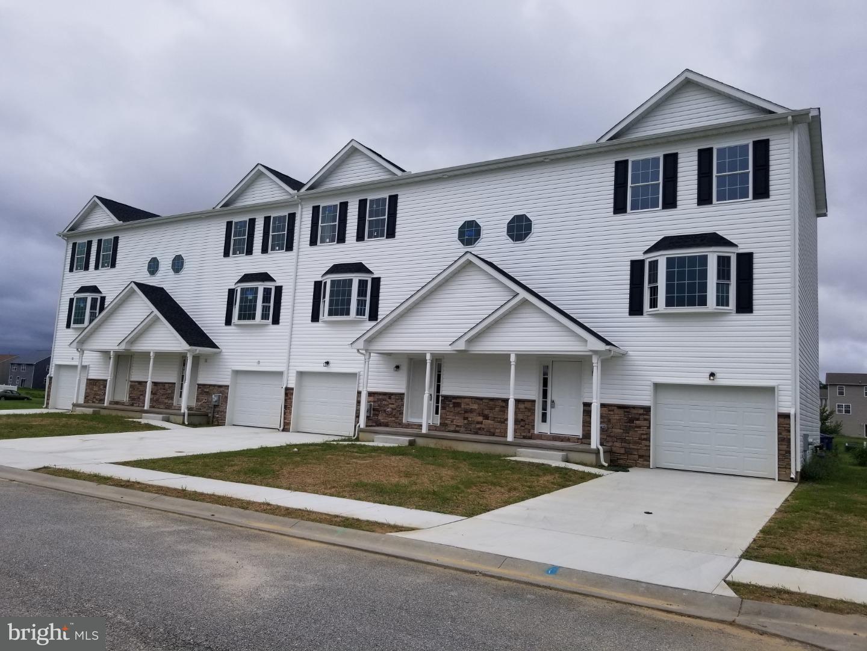 Einfamilienhaus für Verkauf beim 49 PEPPERWOOD Drive Wyoming, Delaware 19934 Vereinigte Staaten