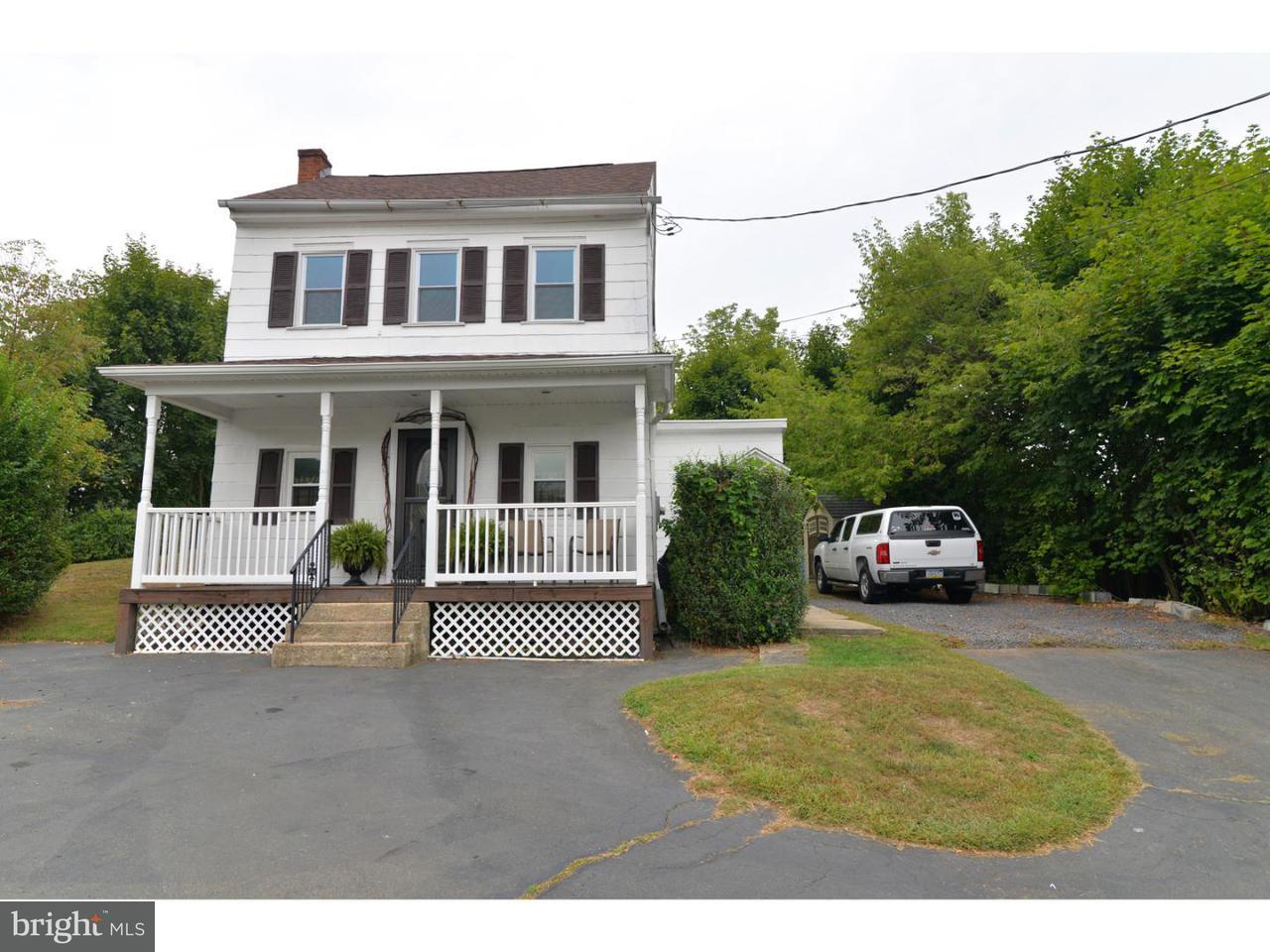 Maison unifamiliale pour l Vente à 13 COAL Street Port Carbon, Pennsylvanie 17965 États-Unis