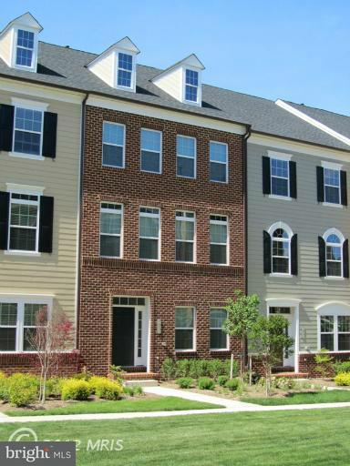 Other Residential for Rent at 7316 Trappe St Fulton, Maryland 20759 United States