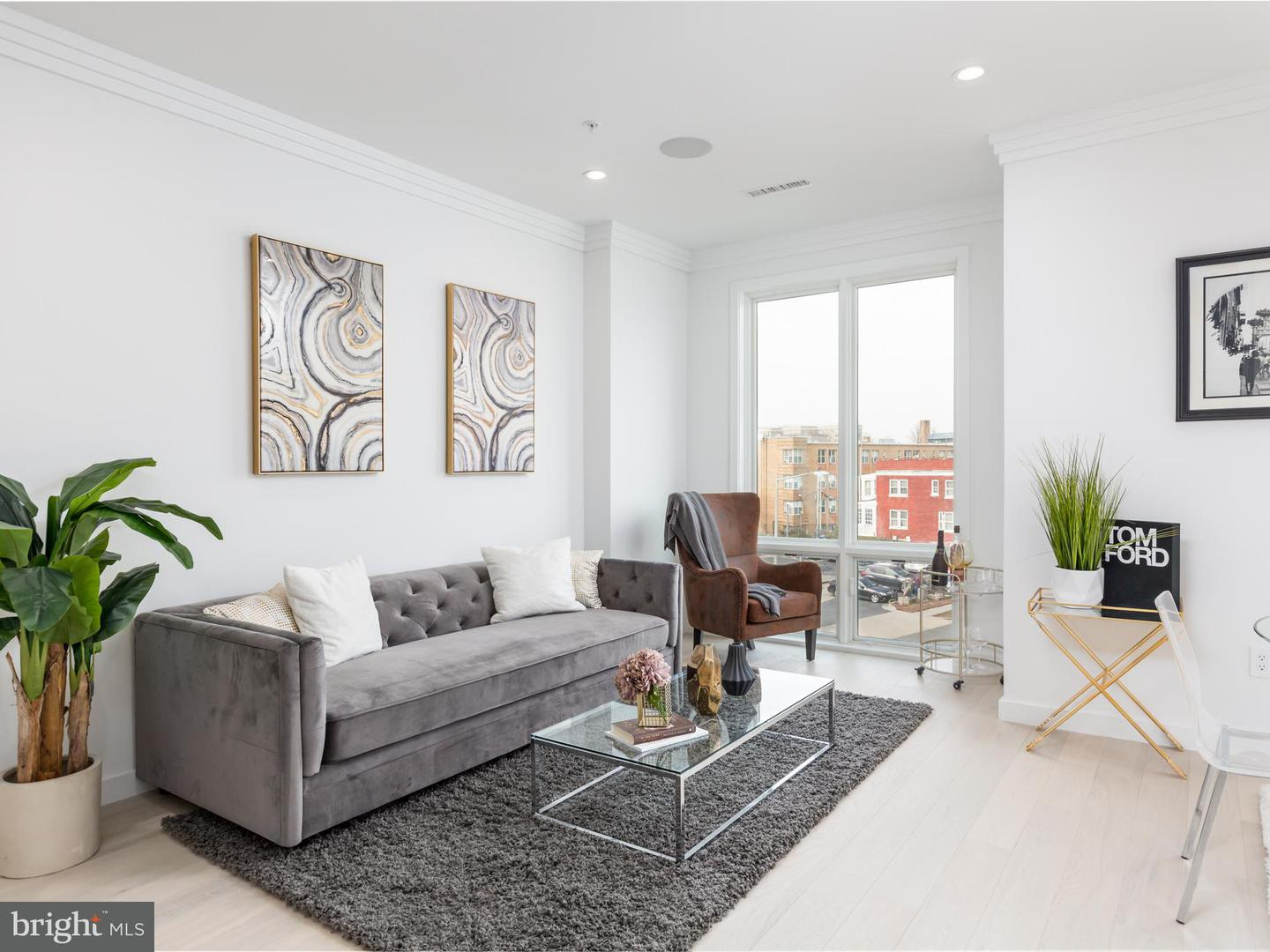 Single Family for Sale at 3527 14th St NW #5 Washington, District Of Columbia 20010 United States