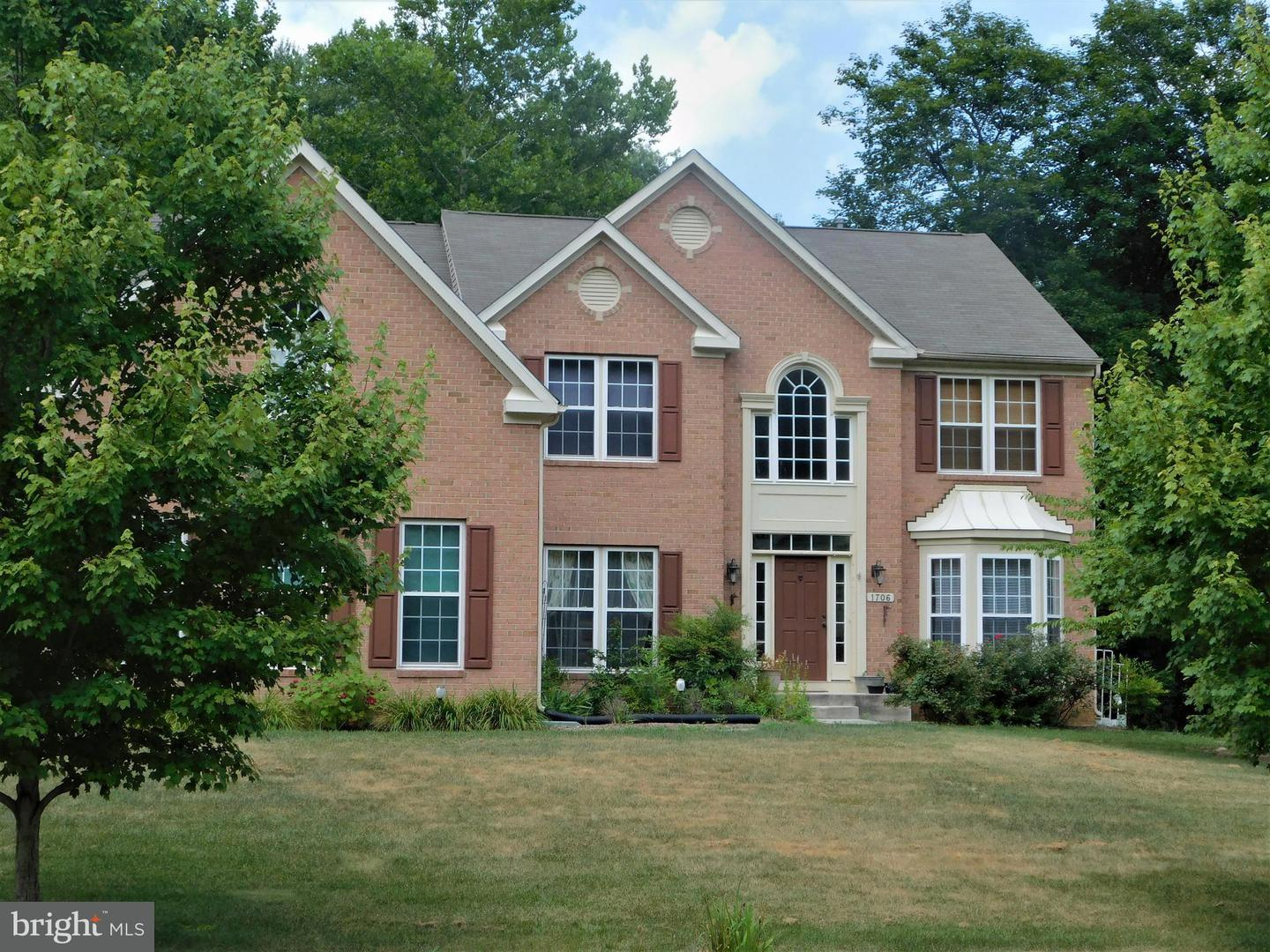 Other Residential for Rent at 1706 Forest Creek Dr Hanover, Maryland 21076 United States
