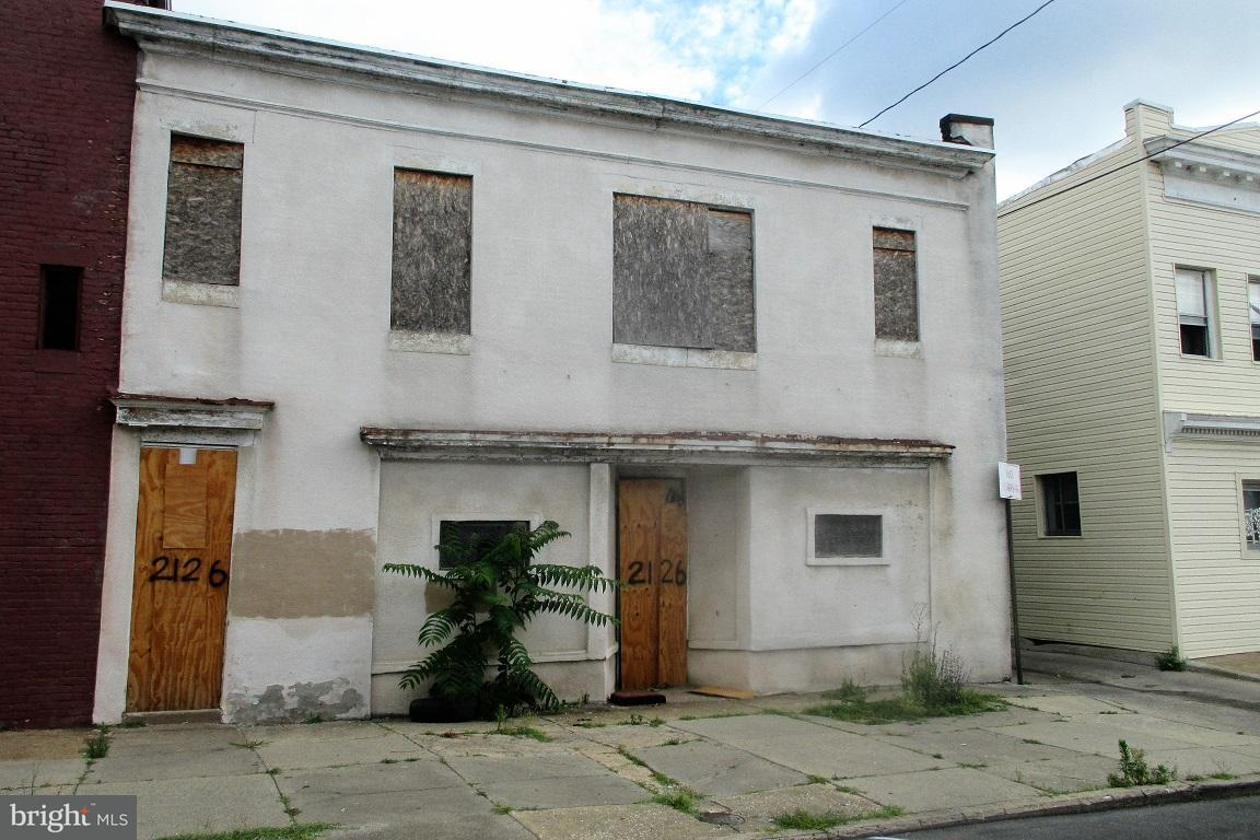 Single Family for Sale at 2126 Presbury St Baltimore, Maryland 21217 United States