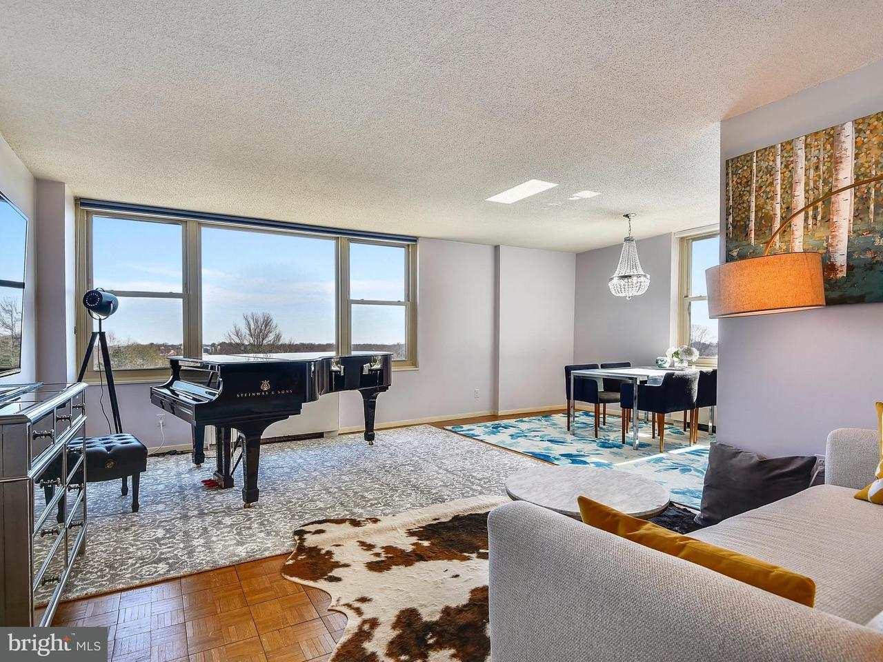 Condominium for Sale at 4401 Roland Ave #501 Baltimore, Maryland 21210 United States