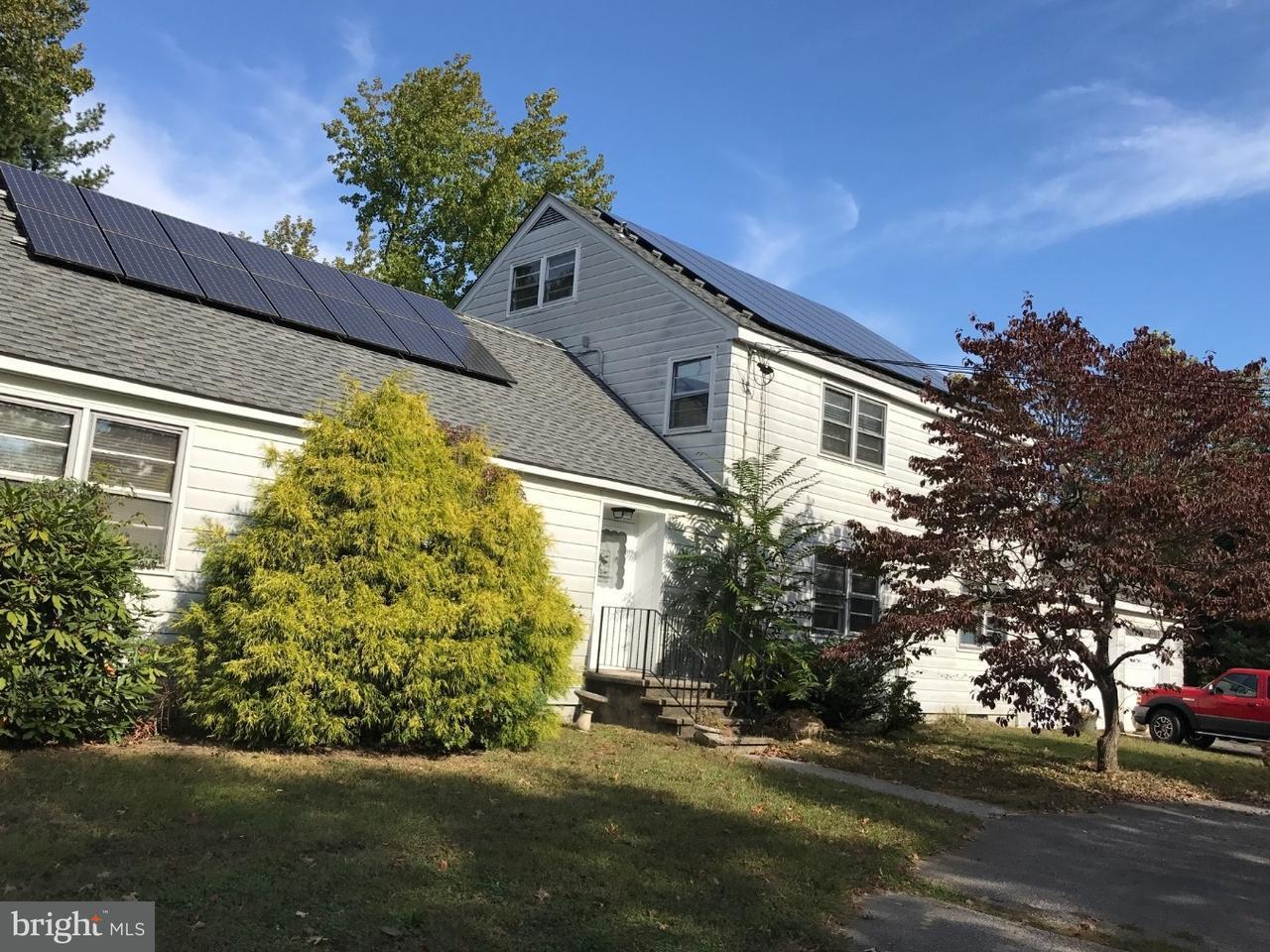 独户住宅 为 销售 在 1062 JESSUP Road Thorofare, 新泽西州 08086 美国