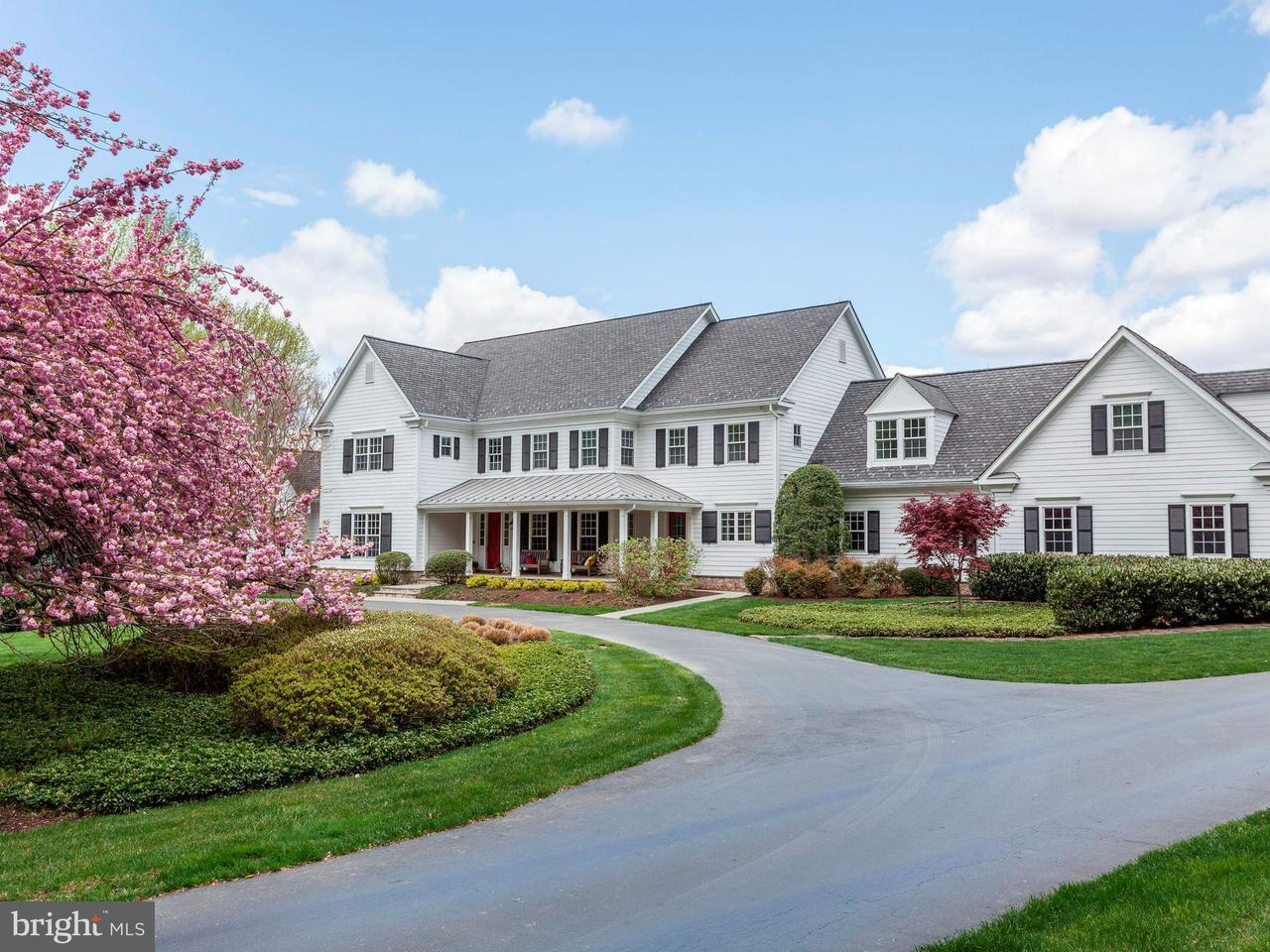 Single Family for Sale at 2419 Little Fox Ln Vienna, Virginia 22181 United States