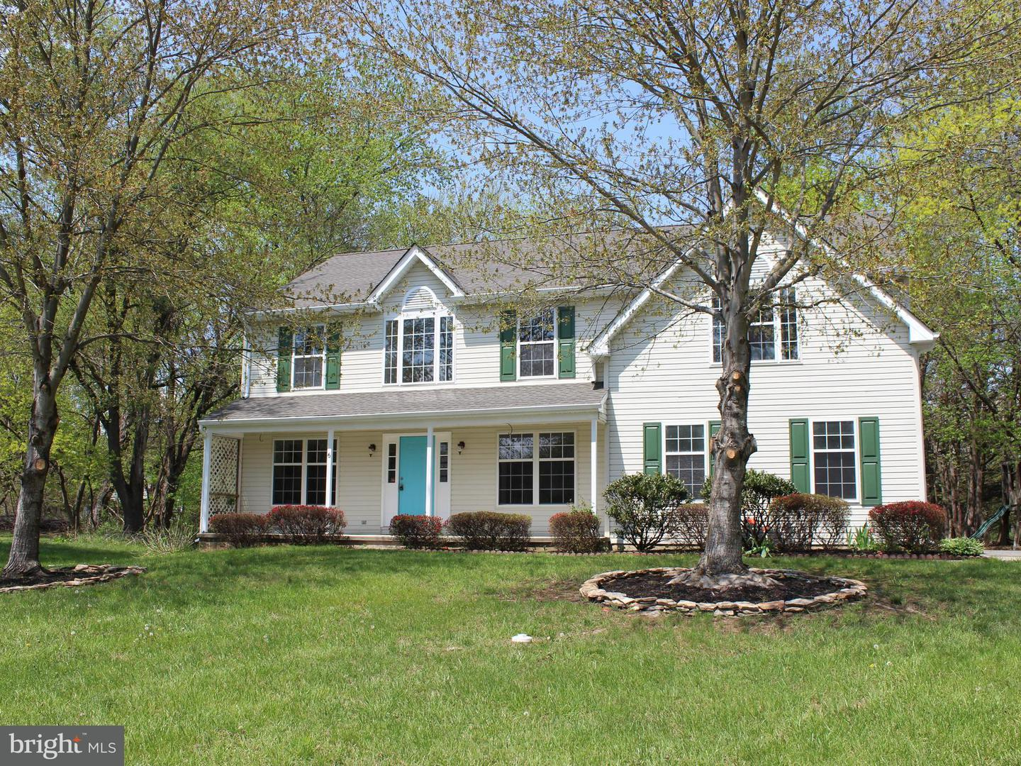 Single Family for Sale at 6 Yorkshire Ct Bear, Delaware 19701 United States