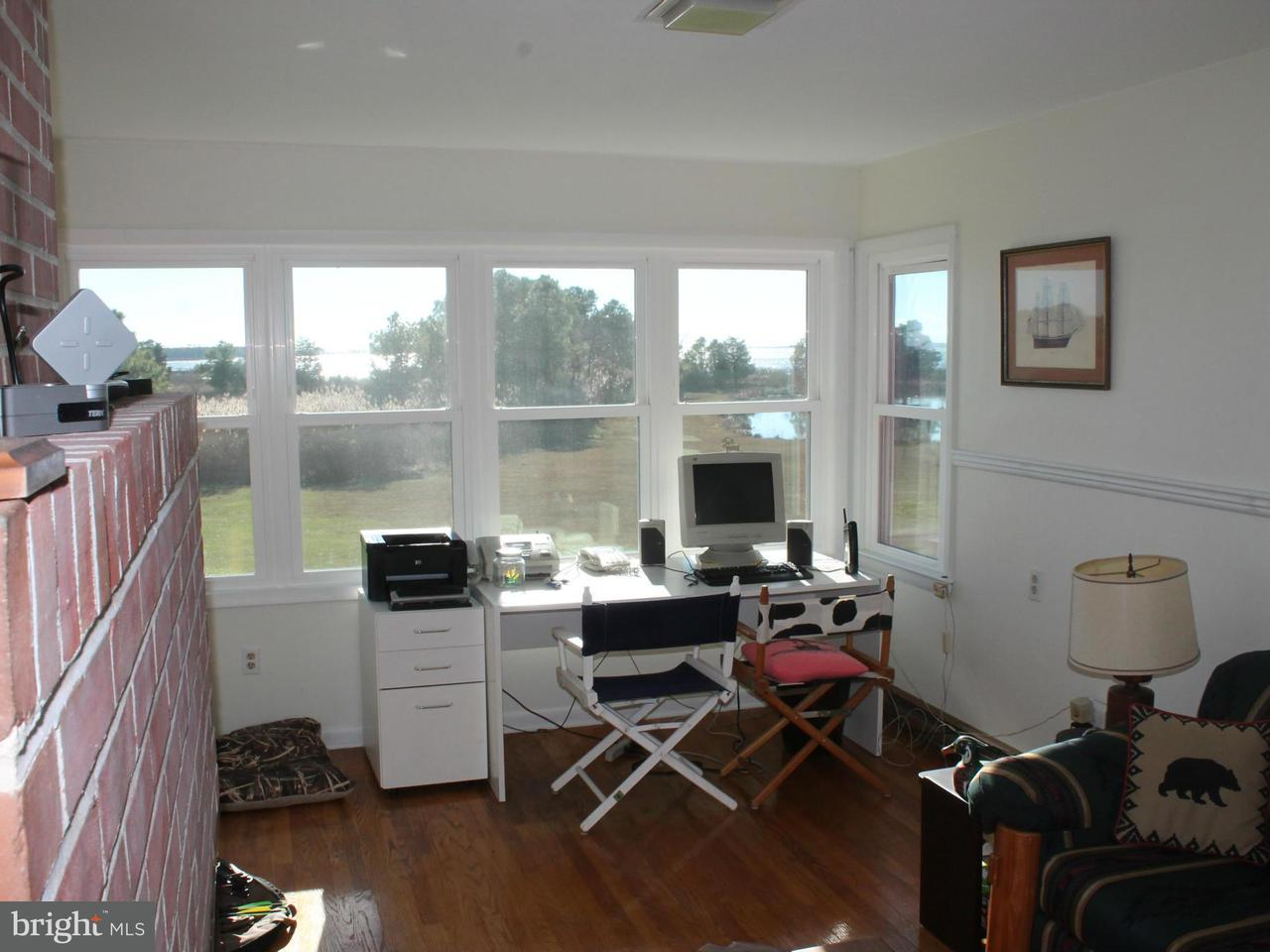 Additional photo for property listing at 2105 Parks Neck Road 2105 Parks Neck Road Crapo, 메릴랜드 21626 미국