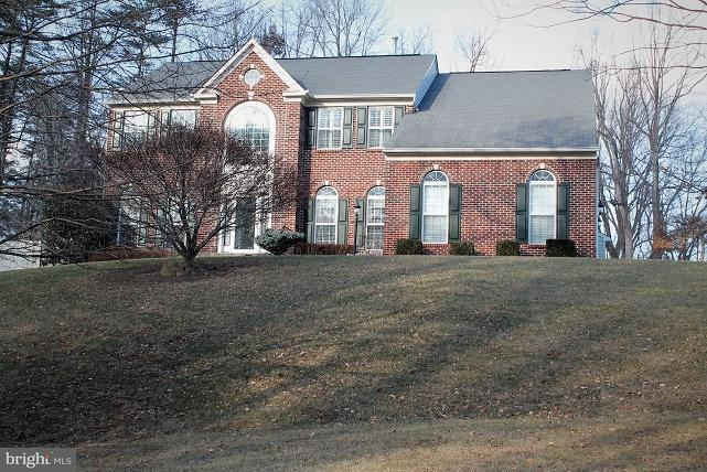 Single Family Home for Sale at 10401 Lowery Court 10401 Lowery Court Manassas, Virginia 20111 United States