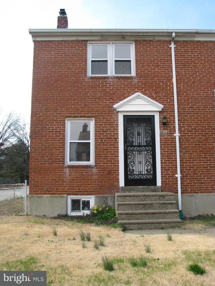Other Residential for Rent at 1046 Tunbridge Rd Baltimore, Maryland 21212 United States