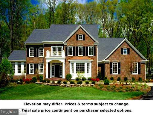 Property for sale at Waterford Meadow Pl, Hamilton,  VA 20158