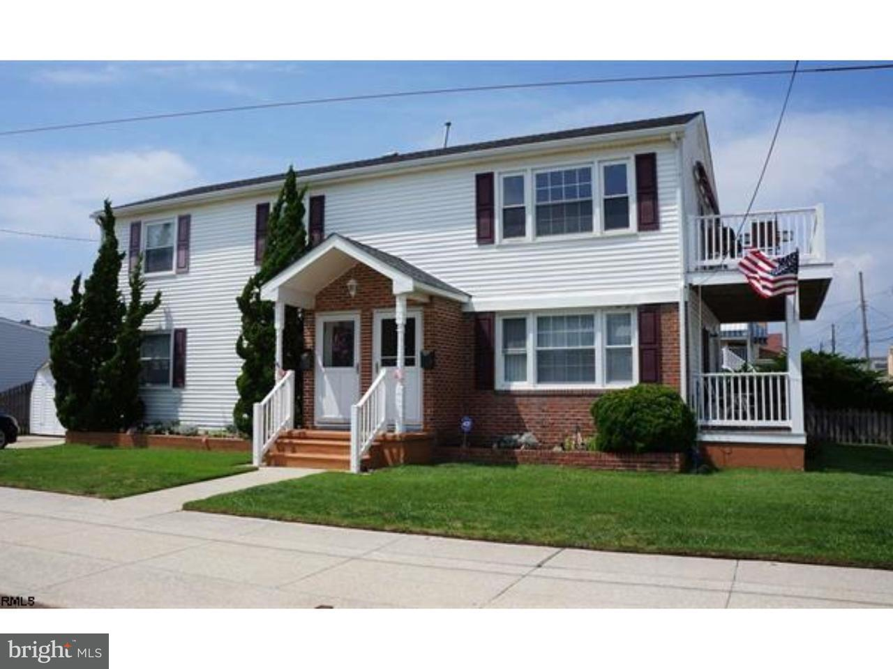Duplex for Sale at 5401 EDGEWATER AVE #5403 Ventnor City, New Jersey 08406 United States
