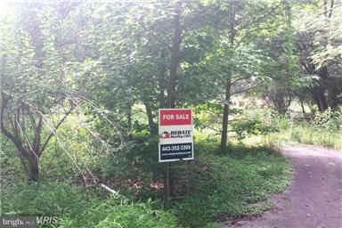 Land for Sale at 3221 Sulphur Spring Ave Abingdon, Maryland 21009 United States